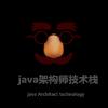 java的架构师技术栈