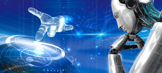 百胜RPA机器人流程自动化