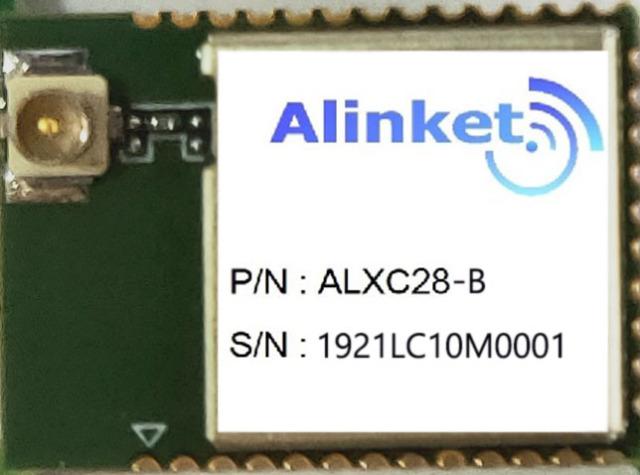 ALXC28B双模模块