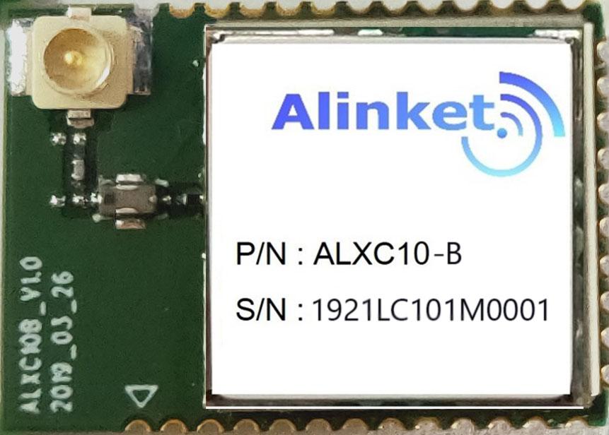 ALXC10B双模模块