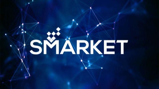 全渠道智能集客营销平台——Smarket智营