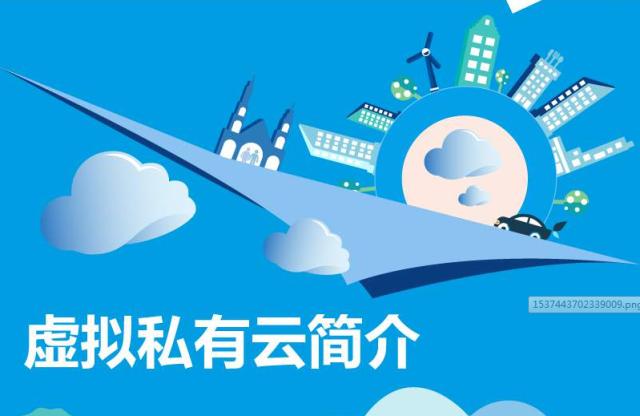 虚拟私有云 VPC