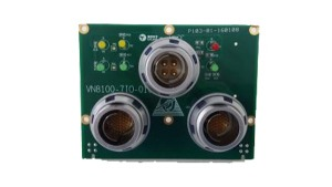 VNX 标准配置IO板