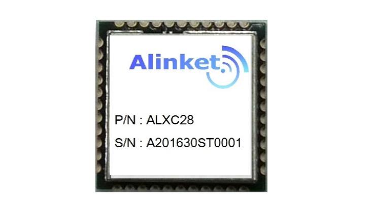 ALXC28  Wi-Fi双频&蓝牙无线物联网模...