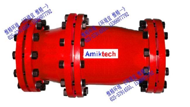 Amiktech无源微电势高效除垢仪