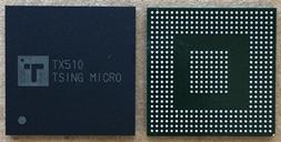 多模态智能计算芯片TX510