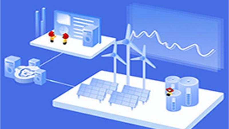 能源管控系统开发解决方案