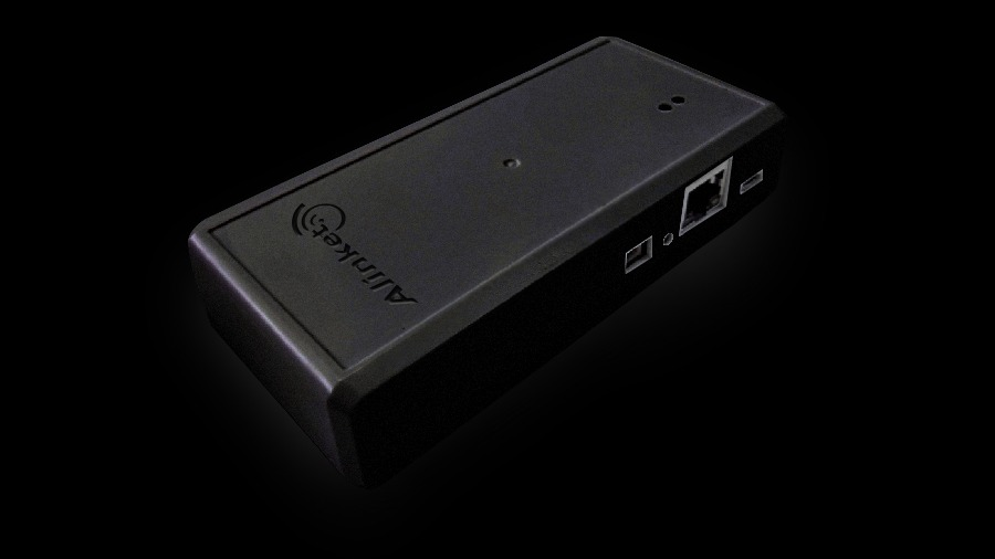 ALXR10以太网+Wi-Fi AP转4G路由器