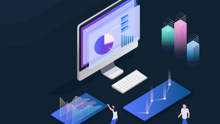 Data Analytics 数据分析平台