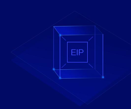 弹性公网 EIP